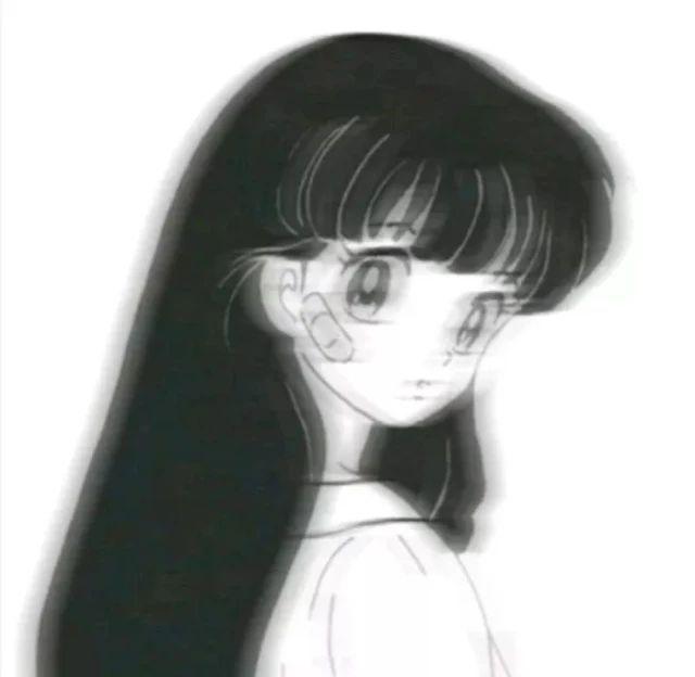 情侣头像:你要努力让他/她注意到你呀插图13