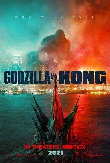 电影 | 哥斯拉大战金刚 Godzilla vs Kong(2021)高清插图1