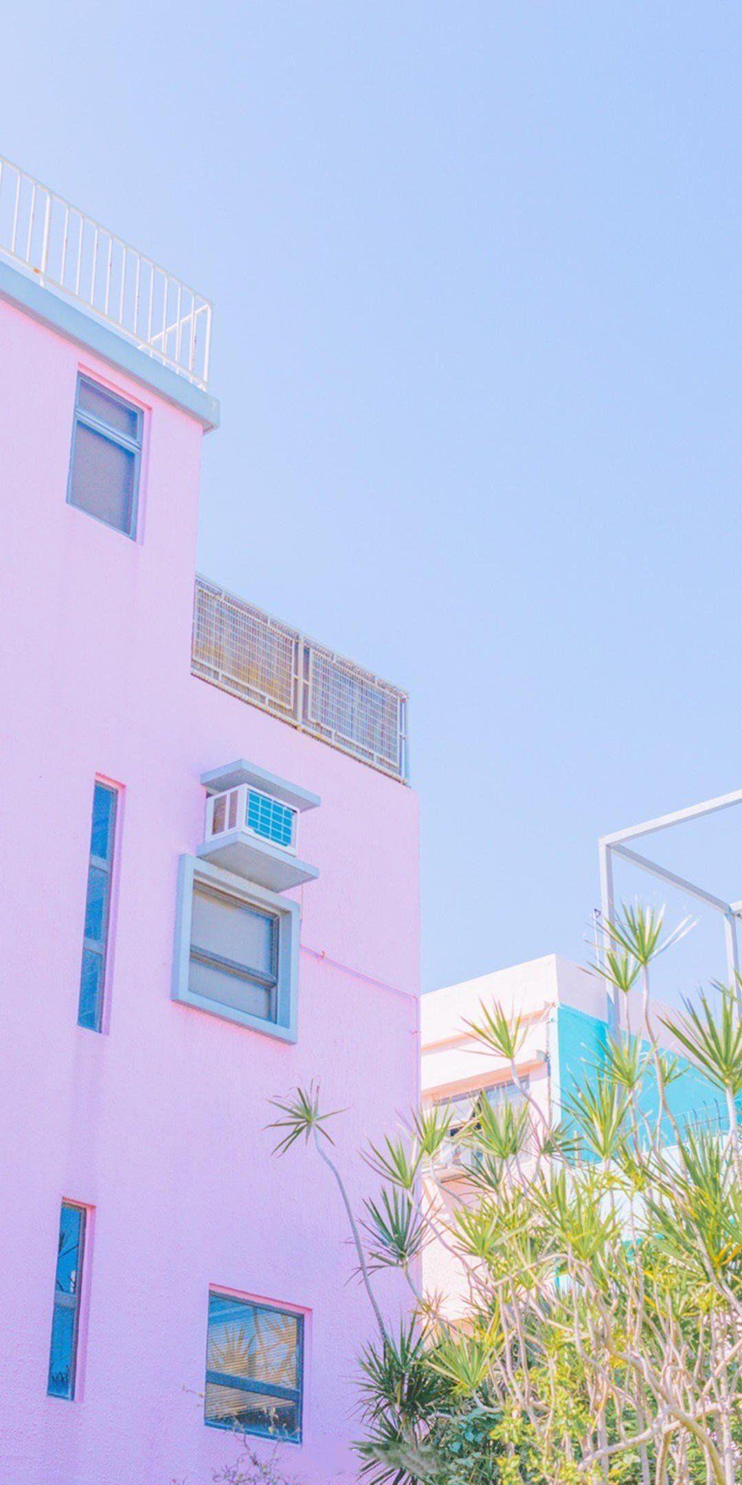 5e67b88db32ca - 粉色系少女心手机壁纸