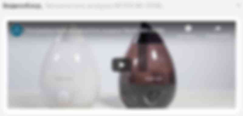 видеообзор в карточке товара