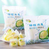 【老實農場】100%檸檬冰角(28mlX10個/袋〉