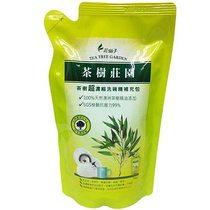 茶樹莊園茶樹超濃縮洗碗精補充包700g