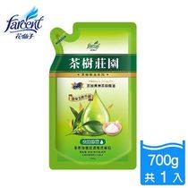 【茶樹莊園】茶樹超濃縮洗碗精補充包-700g