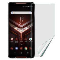 Xmart for ASUS rog phone ZS600KL  防眩光霧面耐磨保護貼-非滿版