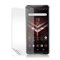 Monia ASUS rog phone (ZS600KL) 高透光亮面耐磨保護...