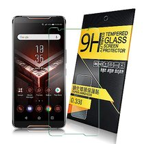 NISDA for ASUS rog phone ZS600KL鋼化玻璃螢幕保護...