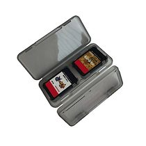 nintendo switch 專用遊戲卡收納盒