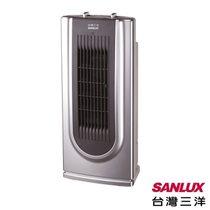 SANLUX 台灣三洋 直立式陶瓷安全電暖器 R-CF625HTA