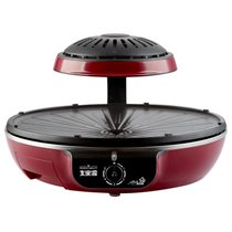 大家源-紅外線無煙燒烤爐(TCY-3706)
