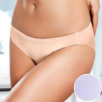 黛安芬-無鋼圈魔術呼吸版M-EL低腰內褲(薰衣紫)