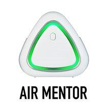AIR MENTOR 8096-AP 氣質寶-藍芽空氣品質偵測器(專業版)(快速...