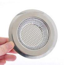 PUSH! 廚房用品外徑113MM內徑73MM深度28MM密合式不鏽鋼流理台水槽...