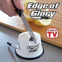 BO雜貨【SV6610】新款 Edge of Glory 創意磨刀器 鎢鋼 迷你磨刀器 磨刀棒 菜刀 廚房用品 免電池