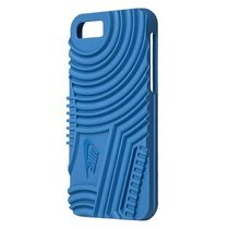 【EST O】Nike Air Force 1 Iphone 7 Case 鞋底手機殼 藍 H0217