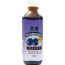 惠幼黑棗精華露 有糖 360ML/瓶◆德瑞健康家◆