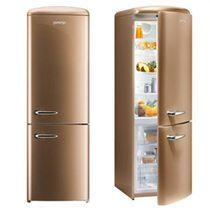 【零利率】gorenje 歌蘭尼342L 雙門復古冰箱(RK62358/RK62358OCO)  (220V電壓) 另售 D5656