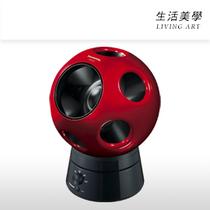 日本製 國際牌【F-BP25T】循環扇 360度 迷你輕巧 五段風量  無扇葉 風扇 大廈扇