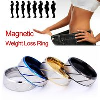 MOKARLE Magnetic Weight Loss Slimming Tools Fitness Reduce String Stimulating
