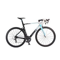 High quaility 22 Speed 700c Complete Carbon Fibre Racing Road Bike V Brake 6800