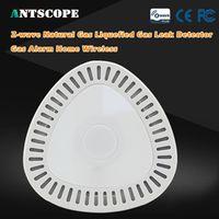Antscope Plus Fire Alarm Sensor Z-wave Anti-Fire Smoke