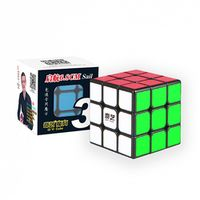 POPIGIST QIYI Professional 3x3x3 6.8CM Speed For Magic Cube