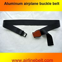 DGWHWB 32 colors one fit almost all airplane safety seatbelt buckle belt man fancy