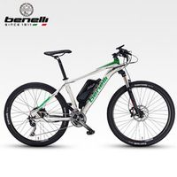 27.5 inch 36V/350W 27/30 Speed Strong Power Mountain Bike Electric Bicycles MTB E