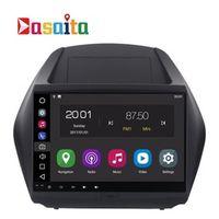 dasaita Car Multimedia Player for Hyundai IX35 Android 8.0 4G ram 32G rom with gps