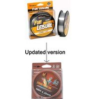 Topline Tackle braided fishing line 100m super Strong japanfish fishing line