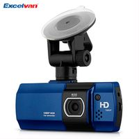 Excelvan 2.7 inch Full HD 1080P Car DVR Camera 170 Wide Angle Night Vision