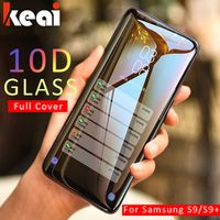 IFire 10D For Samsung Galaxy Note 9 8 For Galaxy S8 S9 A6 A8 Plus 2018 S7 Edge