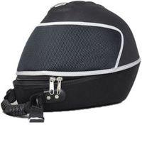 Luggage Pro-Biker G-XZ-008 Newest Motorcycle back seat Helmet bag Motocross Racing Package bolsa Travel Oxford Sports Black