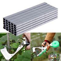 alloet 10000pcs Bonsai Secateurs Branch Binder for Tying Grafting Tape Garden Tools