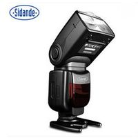 Sidande New Camera Flash PhotoFlash Lamp For Canon 70D 6D 5D3