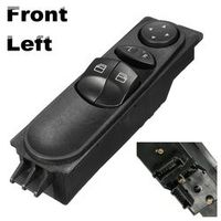 Autoleader Front Left Master Power Window Switch For Mercedes Sprinter W906