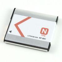 VEKETE NP-BN1 NPBN1 NP BN1 Camera Battery for SONY DSC TX9 T99 WX5 TX7 TX5 W390 W380