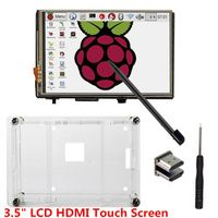 Dusco.E 3.5 HDMI USB Touch Screen 320x480 1920x1080