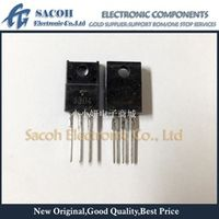 SHARCOH Free Shipping 10Pcs 2SJ304 2SJ303 J304 J303 TO-220F 14A 60V P-ch Power MOSFET