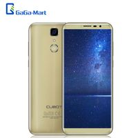 Cubot X18 Fingerprint 4G MTK6737T 1440*720P Display 3GB RAM 32GB ROM Android 7.0