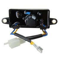 Automatic Voltage Regulator for Generator Spare Parts AVR 2KW-3KW Single Phase