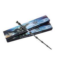 JJOVCE Colsplay Metal/Iron Core Albus Dumbledore Old