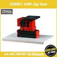 Free Shipping /Z20001 Mini Jigsaw/24W 20000rpm DIY jig saw/wire saw machine