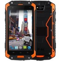 "Guophone V9 IP68 Rugged Waterproof Mobilephone MTK6572 Android 4.4 4.5""IPS 512MB 4GB"