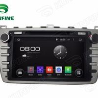 KUNFINE Octa Core Android 6.0 Car DVD GPS Navigation Multimedia Player Stereo