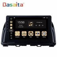 "Dasaita 10.2"" Android 8.0 Car GPS Radio Player for Mazda CX5 CX-5 2013 2014 2015"