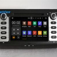 Beautytrees Quad core Android Car Radio GPS Sat Nav DVD Auto Stereo For SUZUKI SWIFI