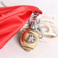 Chinese Shaolin Kung Fu Meteor Hammer