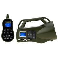 Outdoor Hunting Decoy Bird Caller Mp3 Player Loudspeaker Amplifier