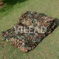 VILEAD 2M*4M Hunting Military Camouflage Woodland Army Camo
