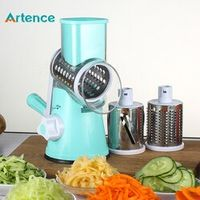 Artence Multifunctional Kitchen Manual Vegetable Shredder
